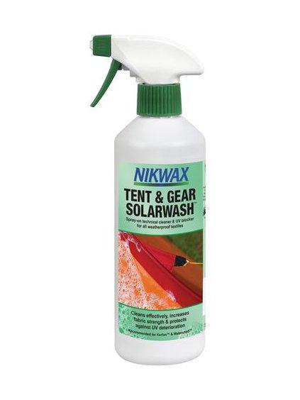 Nikwax Tent Gear Solarwash