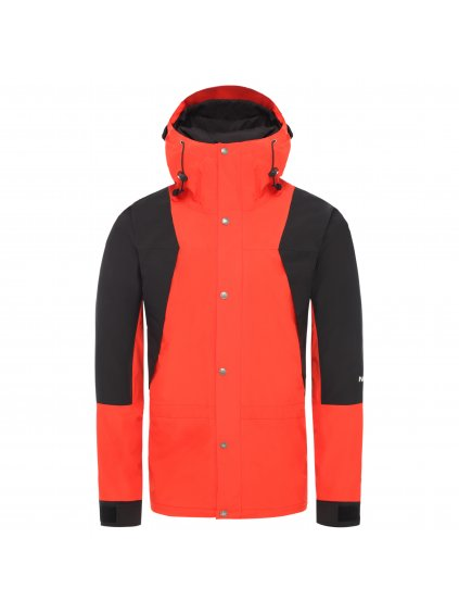 THE NORTH FACE 94 RTR MTN LT GTX JK, FIERY RED