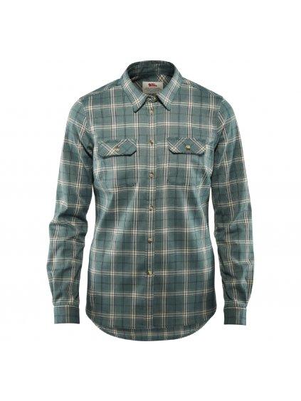 7323450462116 FW18 a fjaellglim stretch shirt ls w fjaellraeven 21.jpg