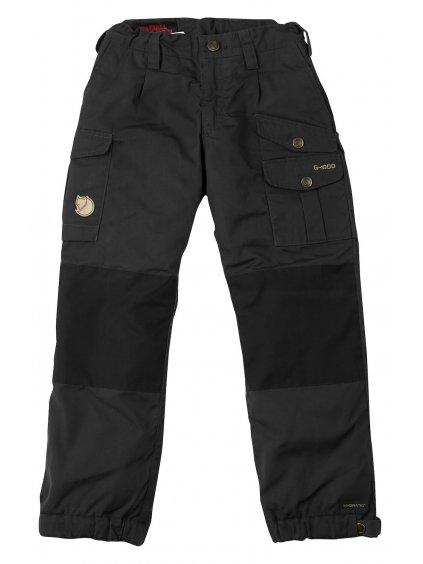 7392158733613 FW18 a kids vidda padded trousers fjaellraeven 21