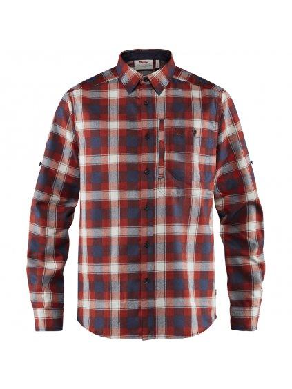 Fjallglim LS Shirt M 81474 215 A MAIN