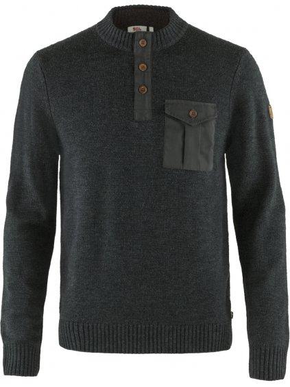 G 1000 Pocket Sweater M 87321 030 A MAIN FJR