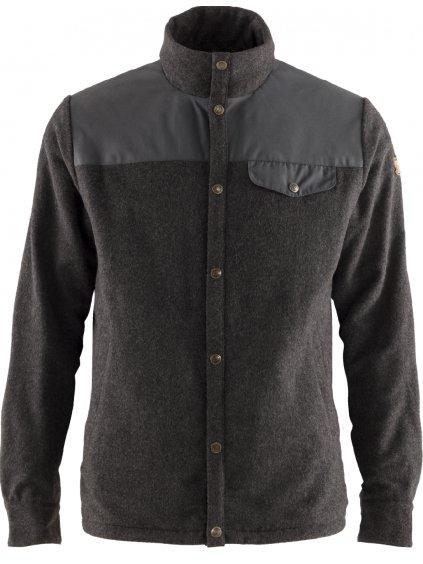 7323450523336 FW19 fvra canada wool padded jacket m fjaellraeven 21