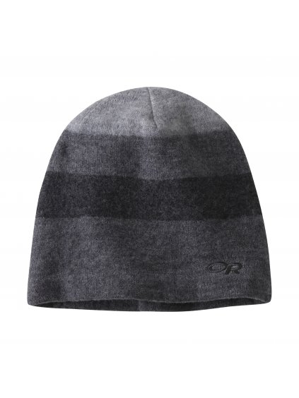 OUTDOOR RESEARCH Gradient Beanie, charcoal heather