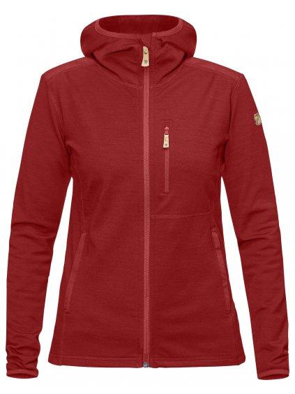 7323450382056 FW18 a keb fleece hoodie w 21