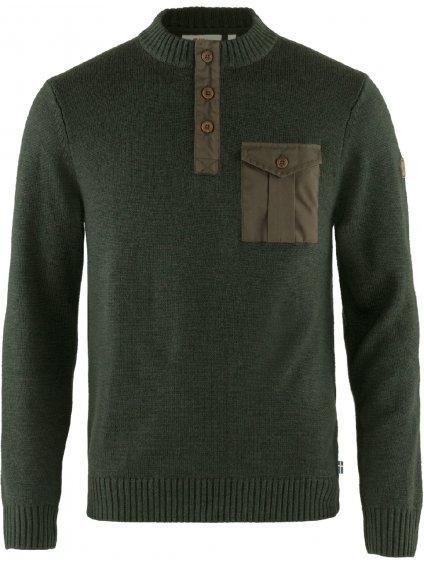 G 1000 Pocket Sweater M 87321 633 A MAIN FJR