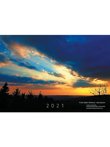 kalendar 2021 n