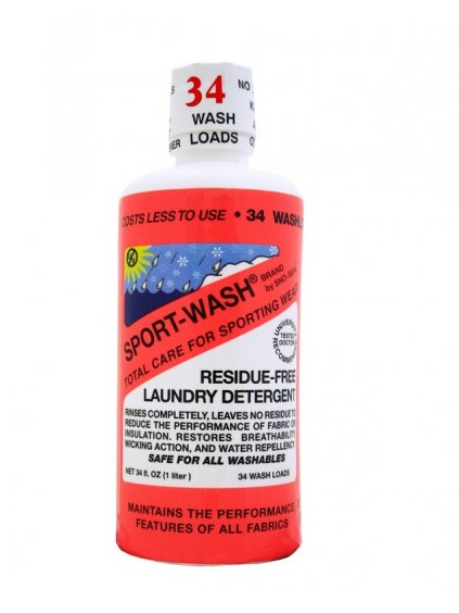 Sport-Wash 1 litr