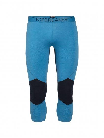 ICEBREAKER Mens 260 Zone Legless, Polar (vzorek)