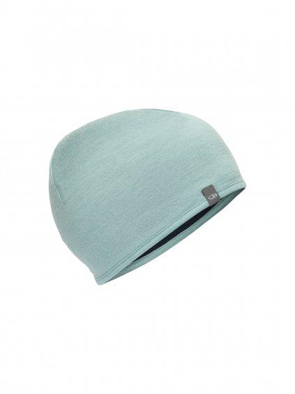 ICEBREAKER Adult Pocket Hat, Hydro (vzorek)