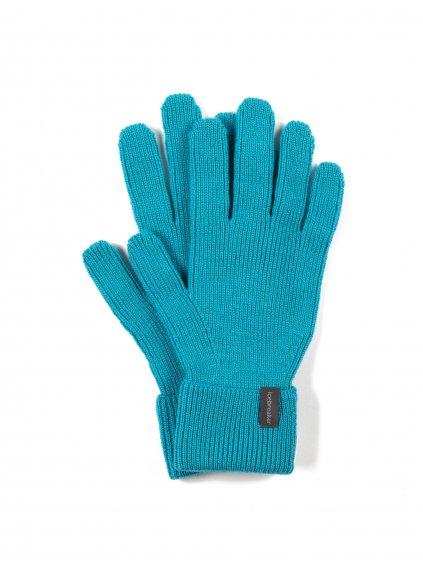 ICEBREAKER Adult Rixdorf Gloves, Arctic Teal (vzorek)