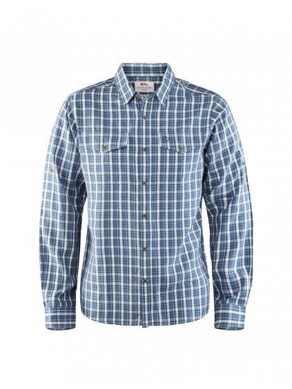 7323450411404 SS18 a abisko cool shirt ls 21
