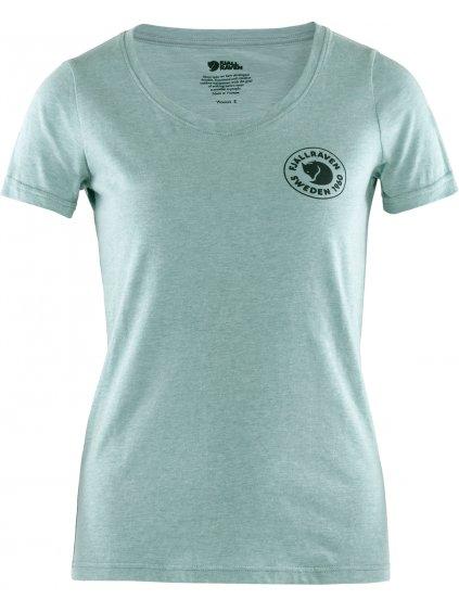7323450614737 SS20 a 1960 logo tshirt w fjaellraeven 21