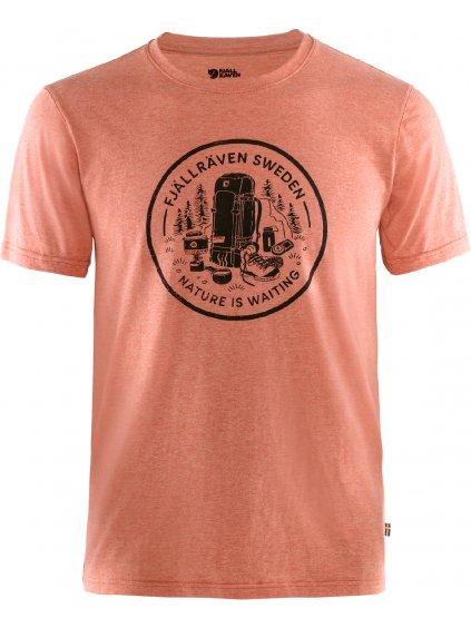 Fikapaus T shirt M 87312 333 999 A MAIN FJR