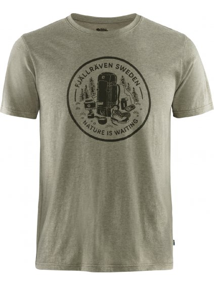 Fikapaus T shirt M 87312 622 999 A MAIN FJR