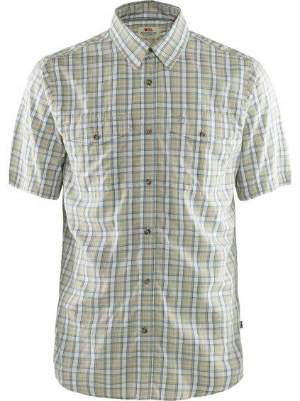 Abisko Cool Shirt SS M 81795 016 A MAIN FJR