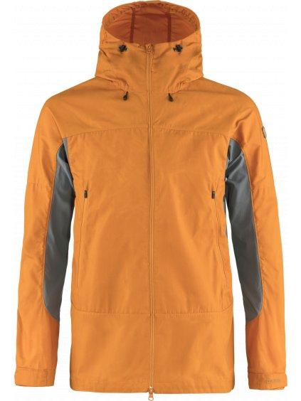 Abisko Lite Trekking Jacket M 86132 204 046 A MAIN FJR