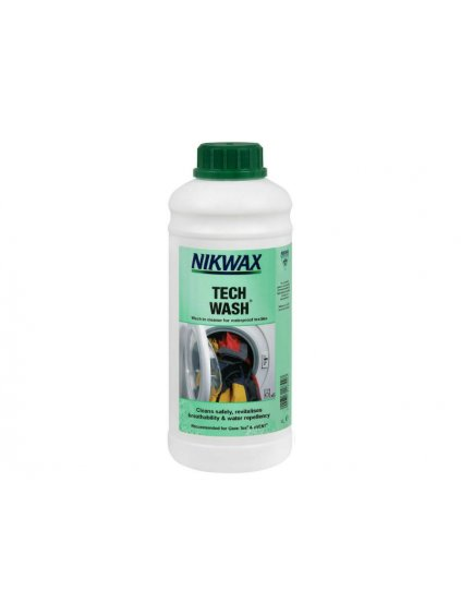 NIKWAX Tech Wash 1 litr