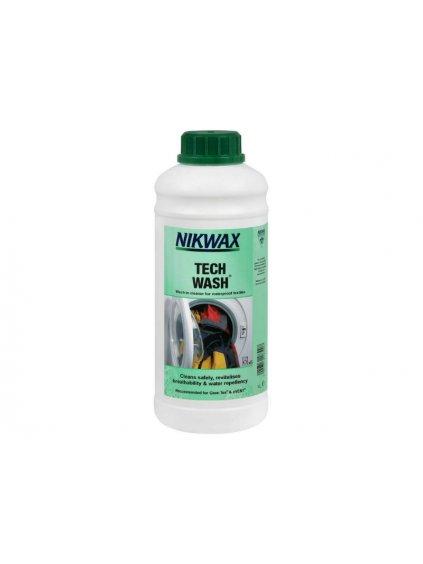NIKWAX Tech Wash 1 litr