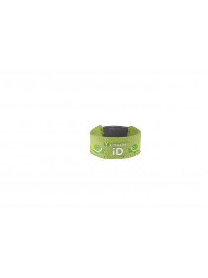 L12641 turtle iD strap 1