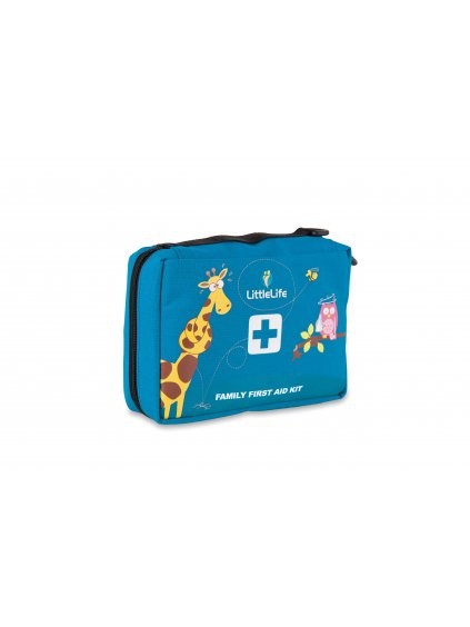 L10430 family first aid kit