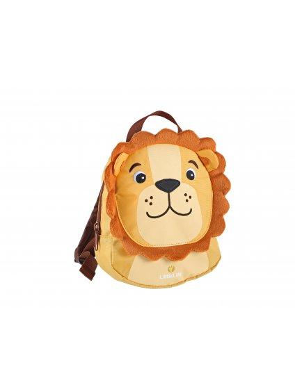 L17110 lion toddler backpack 1