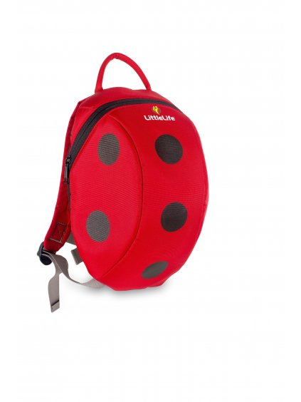 L12310 animal kids backpack ladybird 1