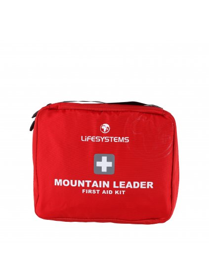 1050 mountain leader first aid kit 1