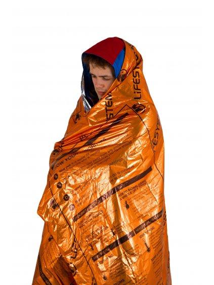 42160 heatshield single blanket