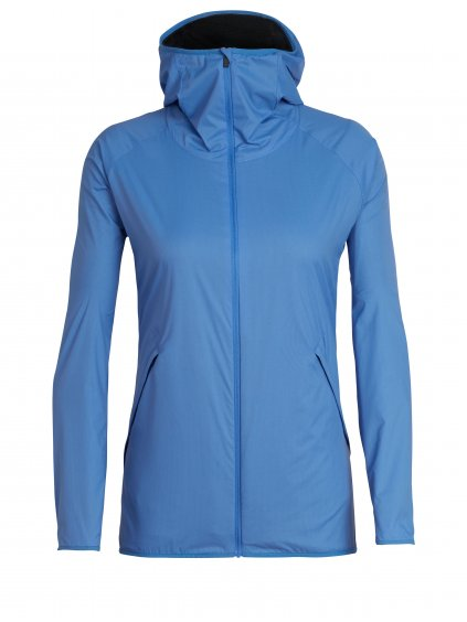 SS19 ADVENTURE WOMEN CORIOLIS II HOODED WINDBREAKER 104802401 1