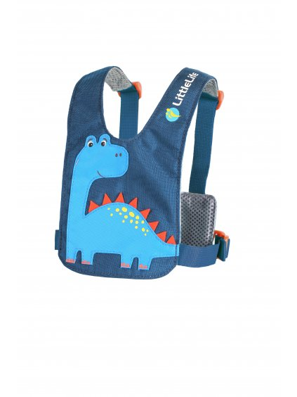 L13530 Toddler Reins Dinosaur 1