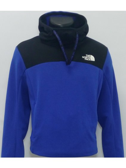 THE NORTH FACE W HIMALAYAN HD, TNF BLUE/TNF BL