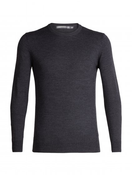 FW19 MEN SHEARER CREWE SWEATER 104326022 1