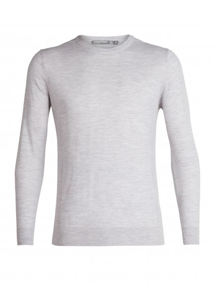 FW19 MEN SHEARER CREWE SWEATER 104326029 1