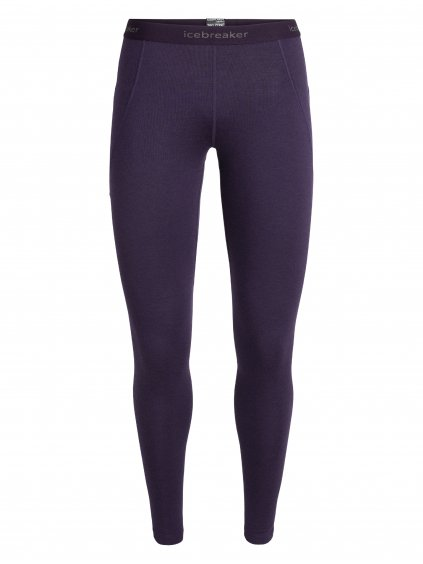 FW19 BASELAYER WOMEN 260 ZONE LEGGINGS 104396C07 1