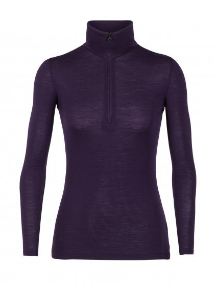 FW19 BASELAYER WOMEN 175 EVERYDAY LS HALF ZIP 104473508 1