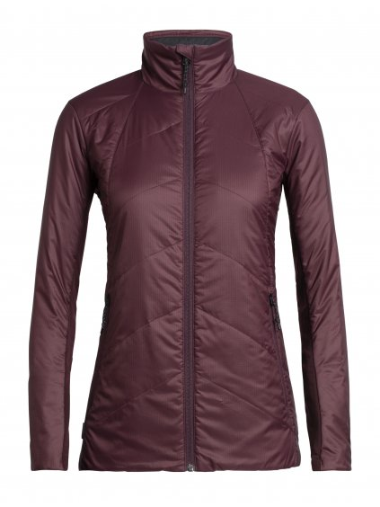 FW19 LIFE WOMEN HELIX JACKET 104848614 1