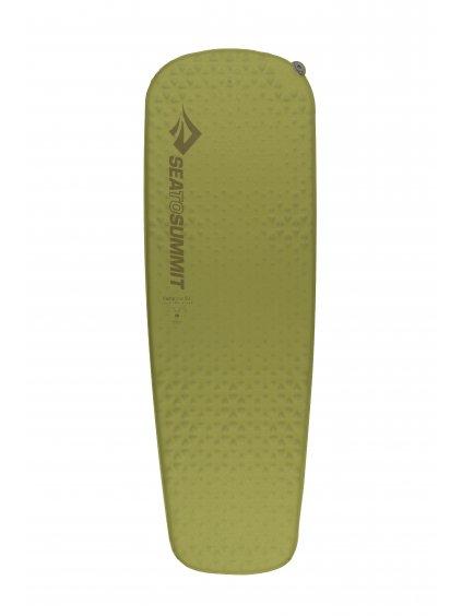 SEA TO SUMMIT karimatka Camp Mat Self Inflating (barva zelená, velikost Rectangular Regular Wide)