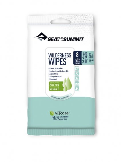 AWWXL Wilderness wipes XL