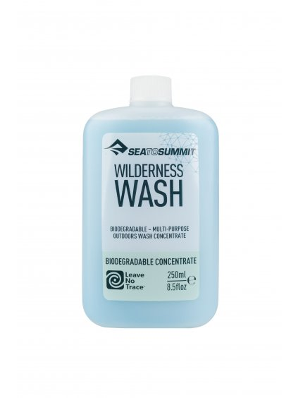 AWW250 WildernessWash 250ml 01