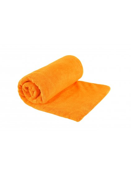 STS ATTTEKLOR TekTowel Large Orange 01