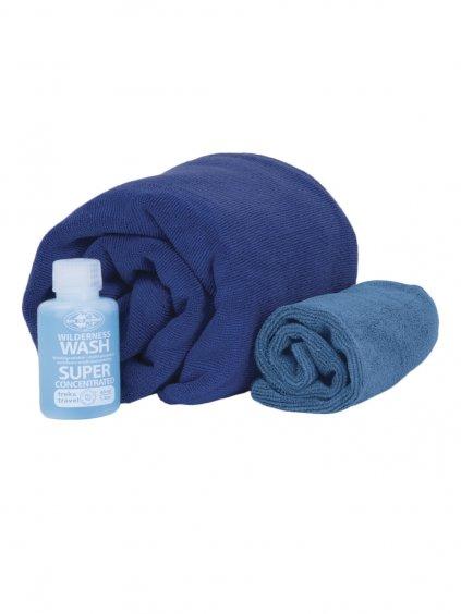 Tek Towel Wash Kit