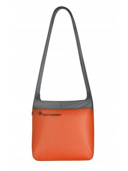 AUSLBOR UltraSilSlingBag Orange 01
