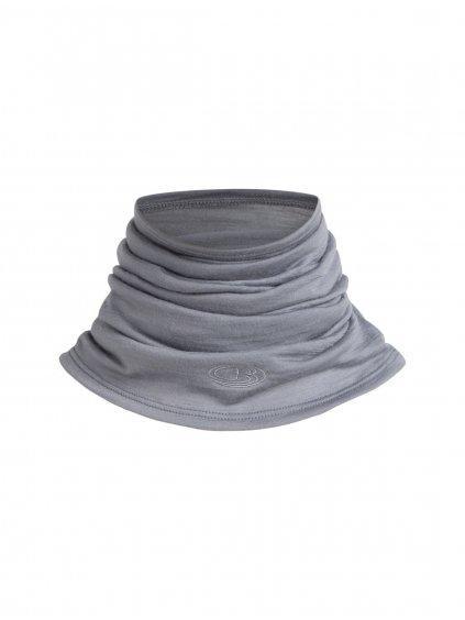 ICEBREAKER Adult Coll-Lite Flexi Chute, Mineral