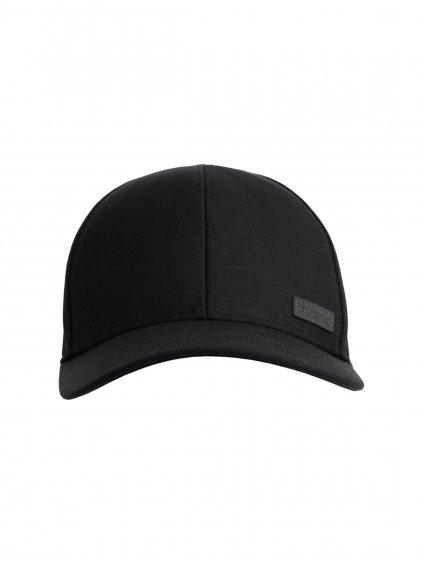 ICEBREAKER Adult Icebreaker Patch Hat, Black
