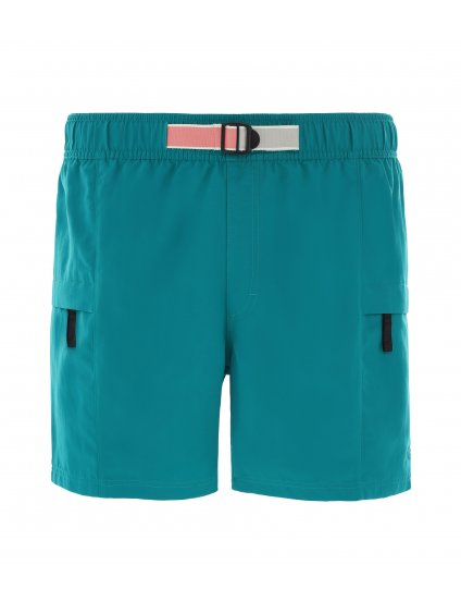 THE NORTH FACE M Class V Belted Trunk, Fanfare Green