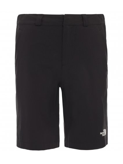 THE NORTH FACE B Exploration Short 2.0, Tnf Black