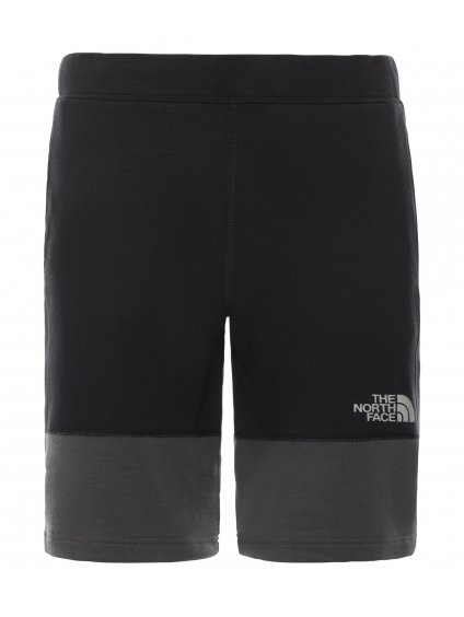 THE NORTH FACE B Slacker Short, Tnf Black