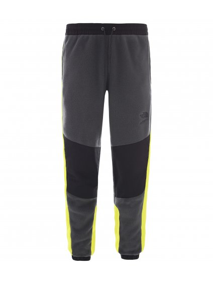 THE NORTH FACE 90 Extreme Fleece Pant, Asphalt Grey Combo