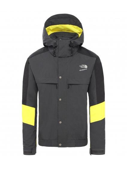 THE NORTH FACE 90 Extreme Rain Jacket, Asphalt Grey Combo